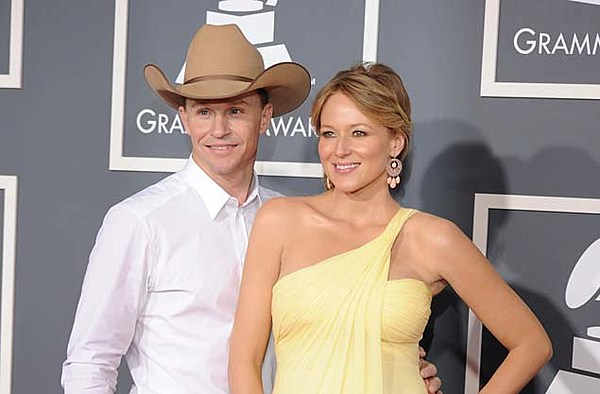 Jewel and Ty Murray Welcome a Baby Boy, Kase