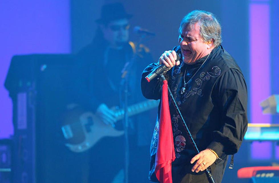 Garth Brooks Christmas Album.Meatloaf Taps Garth Brooks And Reba Mcentire For Christmas Album