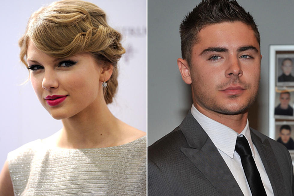 Taylor Swift Joins Zac Efron In New The Lorax Movie Trailer