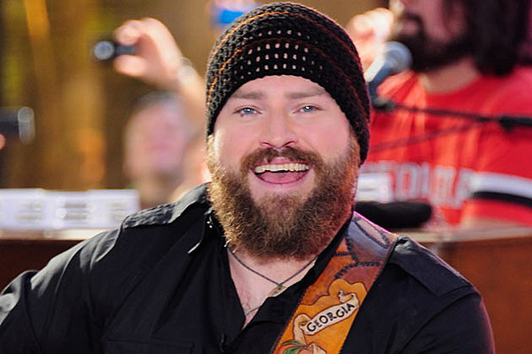 Zac Brown Band Celebrate Ninth No. 1 Single With 'Keep Me in Mind'