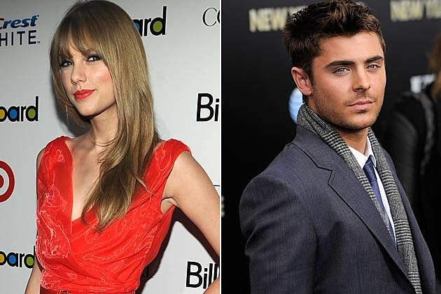 är Zac Efron och Taylor Swift dating Redneck dejtingsajt