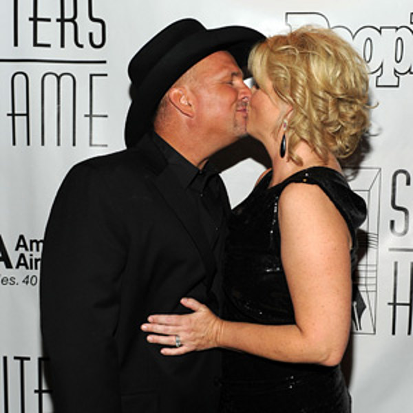 10 Things You Didn't Know About Garth Brooks