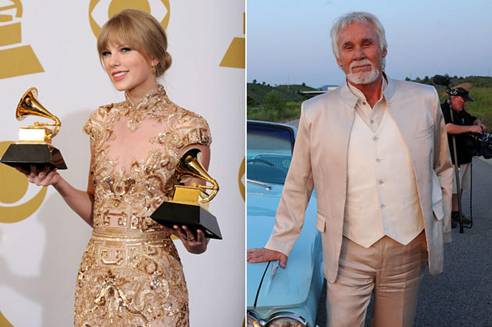 Daily Roundup Taylor Swift Kenny Rogers More