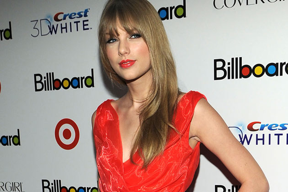 Taylor Swift Lends Her Voice To Rapper B O B S New Album