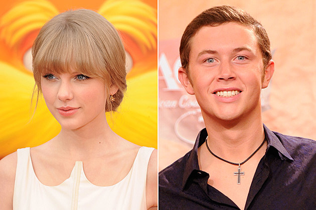 Is scotty mccreery dating someone with anxiety