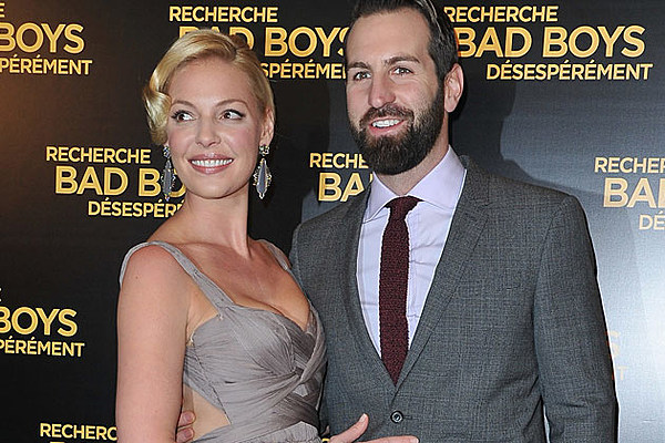 Josh Kelley And Katherine Heigl Adopt Second Daughter