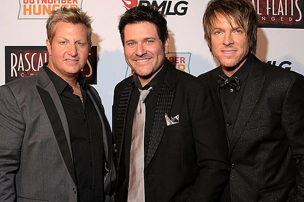 hostess rascal flatts sweepstakes rascal flatts changed lands at no 1 on country album 7014