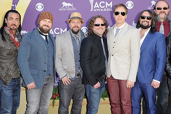 Zac Brown Band Confirm New 'Uncaged' Album Release Date, Add New Member