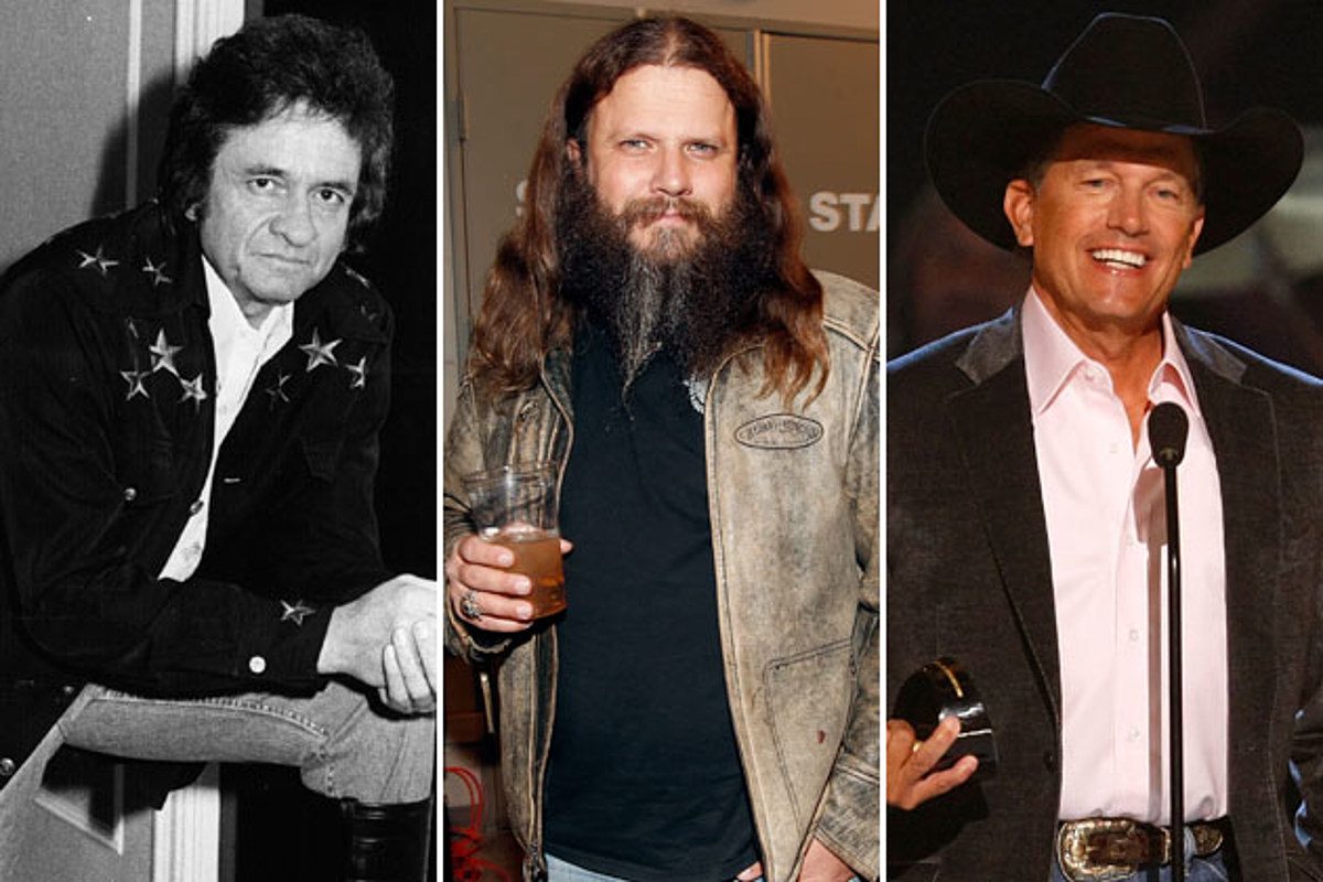 PICTURES: Country Singers Who Served in the Military