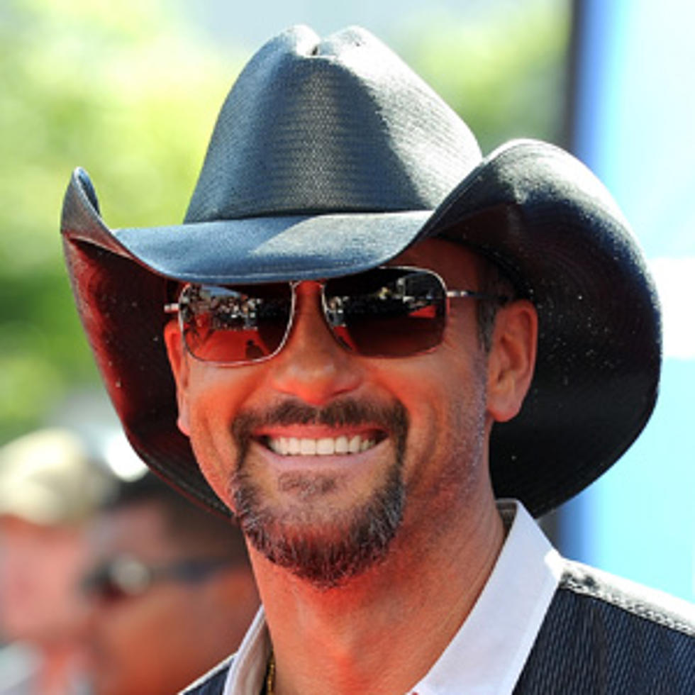 0366d932b The Many Hats of Tim McGraw – Cowboy Hat