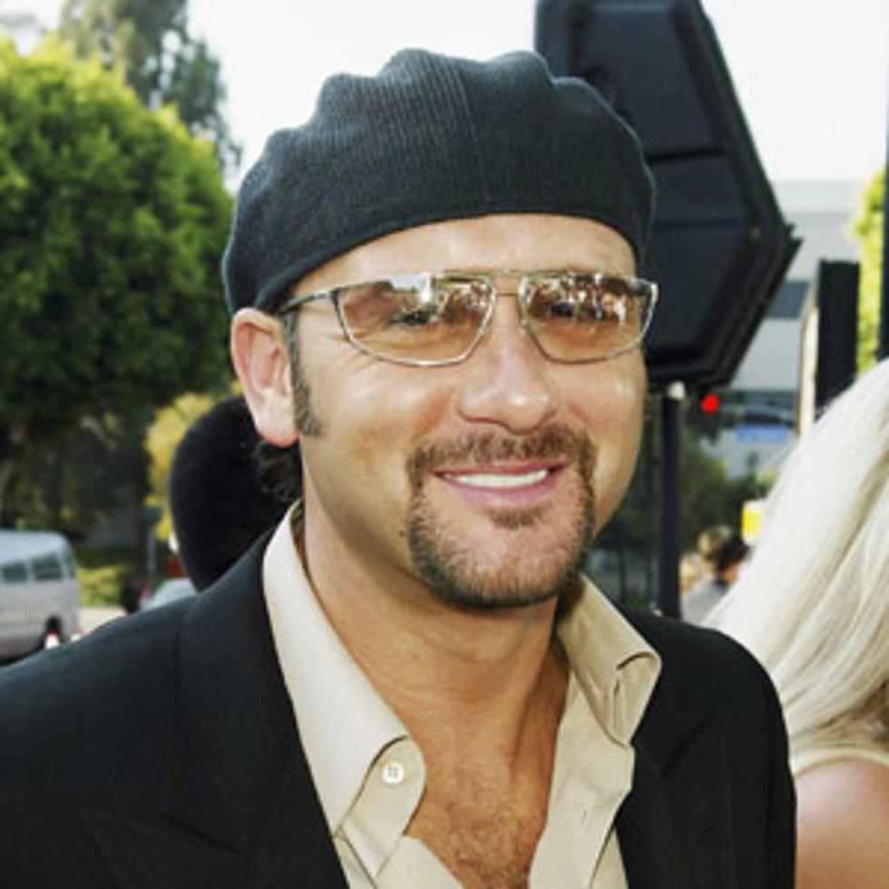 e49f091531aae The Many Hats of Tim McGraw – Flat Cap