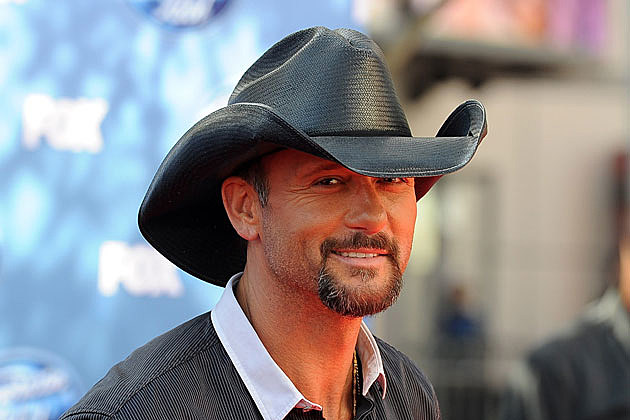 2a3ba97c8 The Many Hats of Tim McGraw