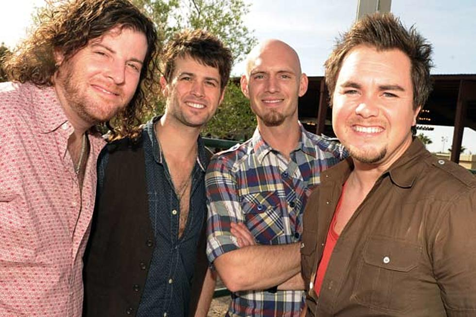 eli young band cross fingers for