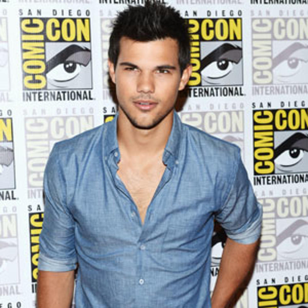 Did Taylor Swift Date Taylor Lautner