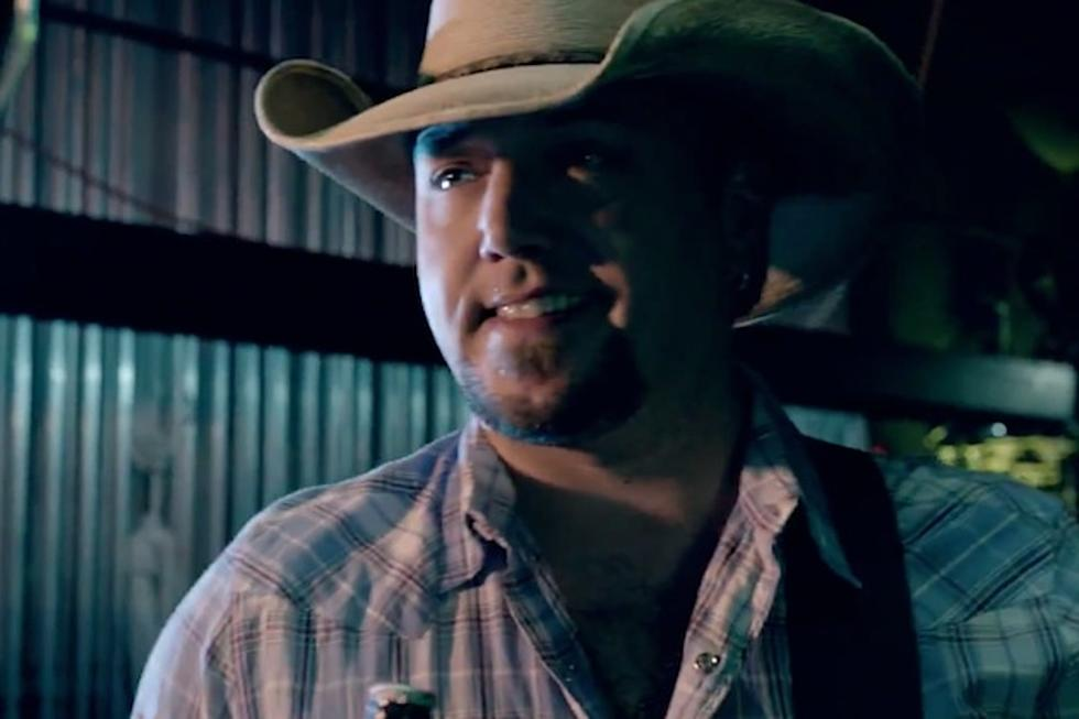 d8451513068ee Jason Aldean Cracks a Cold One in New Coors Light Commercial