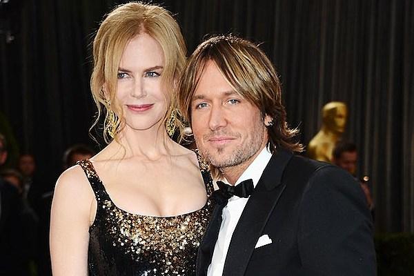 Keith Urban And Nicole Kidman To Renew Their Wedding Vows: Keith Urban And Nicole Kidman To Renew Their Wedding Vows