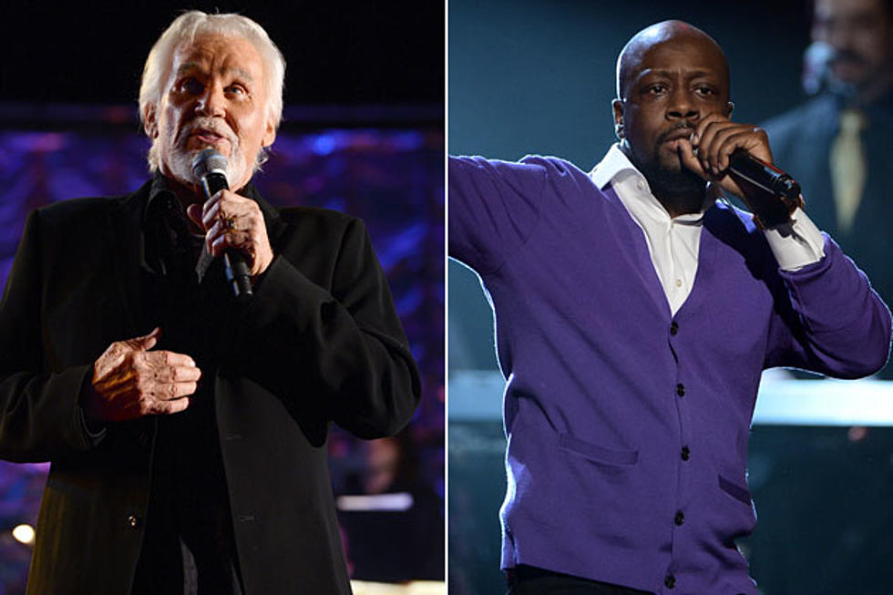 Remember the Rap Remix of 'The Gambler' by Kenny Rogers?