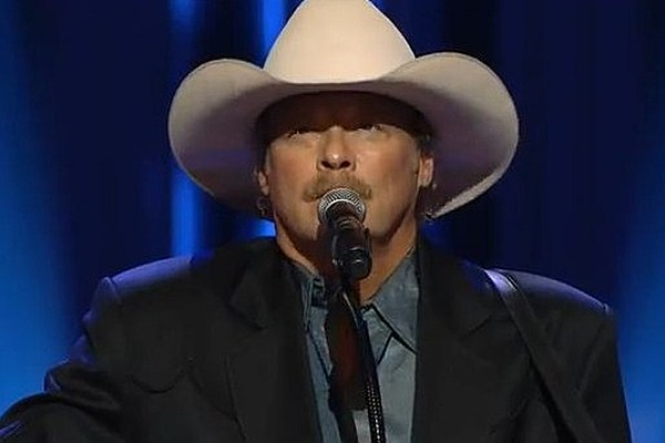 Daily Digital Download: Alan Jackson 'Love Lifted Me'