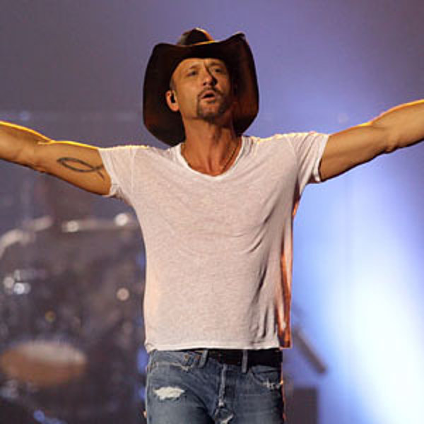 10 Things You Didnt Know About Tim McGraw: No. 2