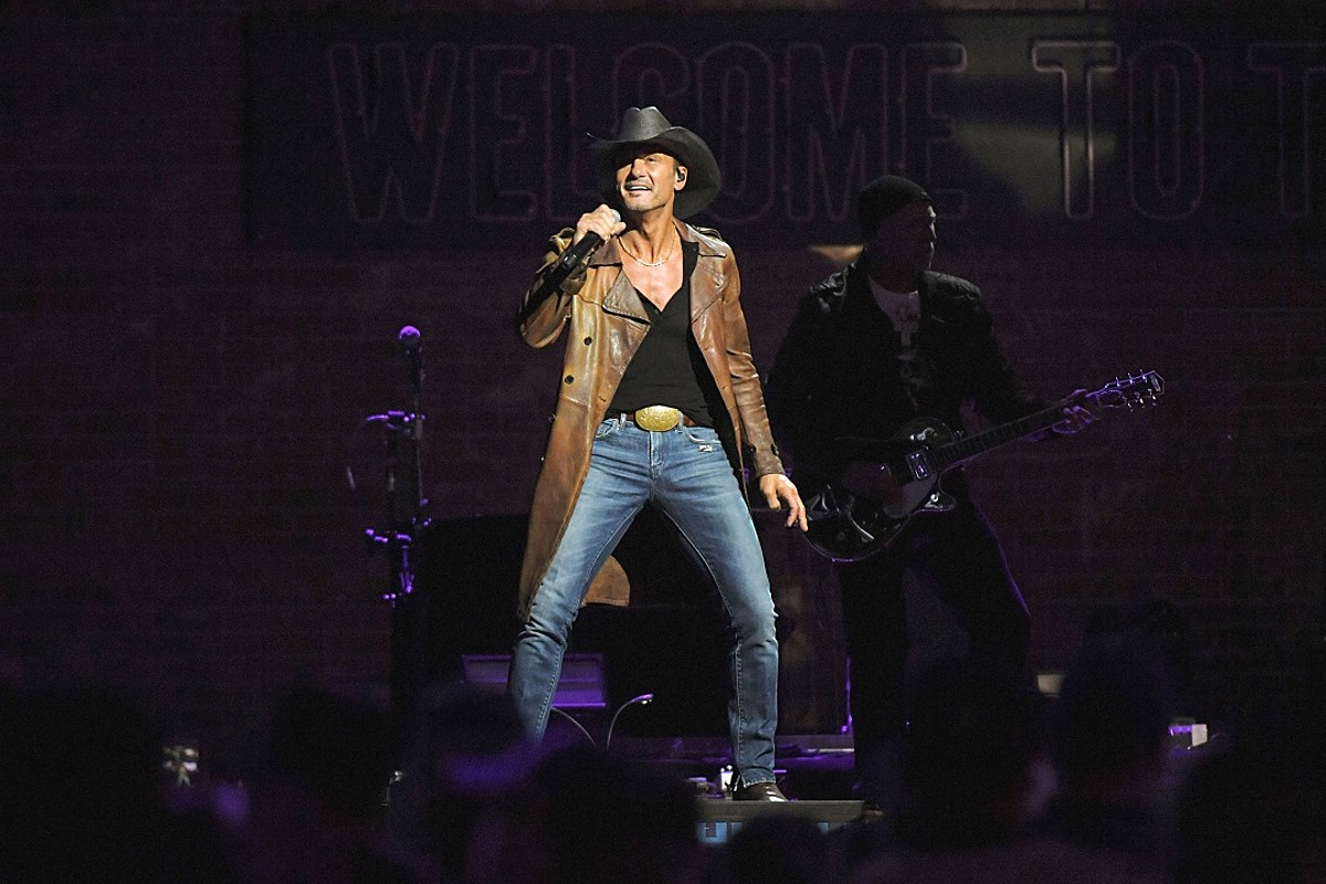 Tim McGraw: 15 Things You Didnt Know (Part 2) - SoCurrent