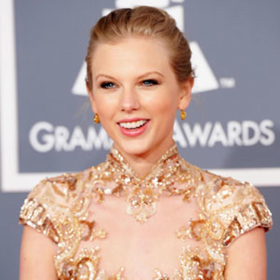 Taylor Swift Stars Who Were Born Rich