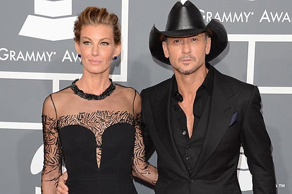 Are Tim McGraw & Faith Hill Getting A Divorce?
