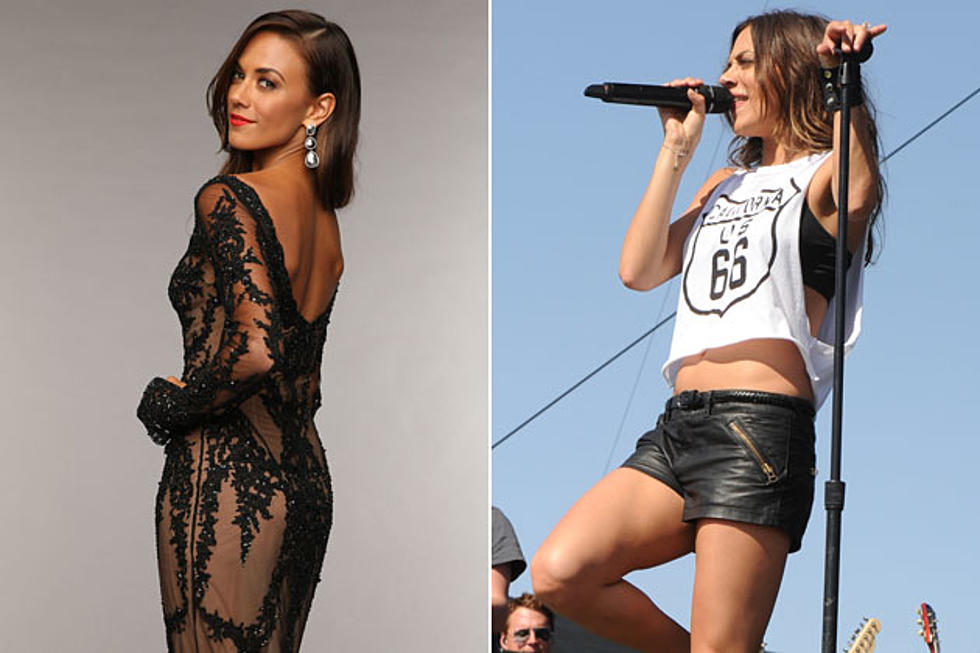 Hot single female country singers