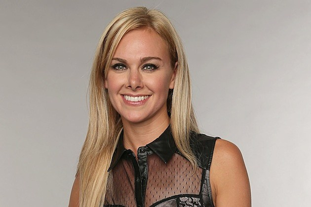 Laura Bell Bundy elle woods
