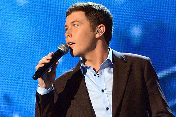 scotty mccreery extends his weekend roadtrip tour. Black Bedroom Furniture Sets. Home Design Ideas
