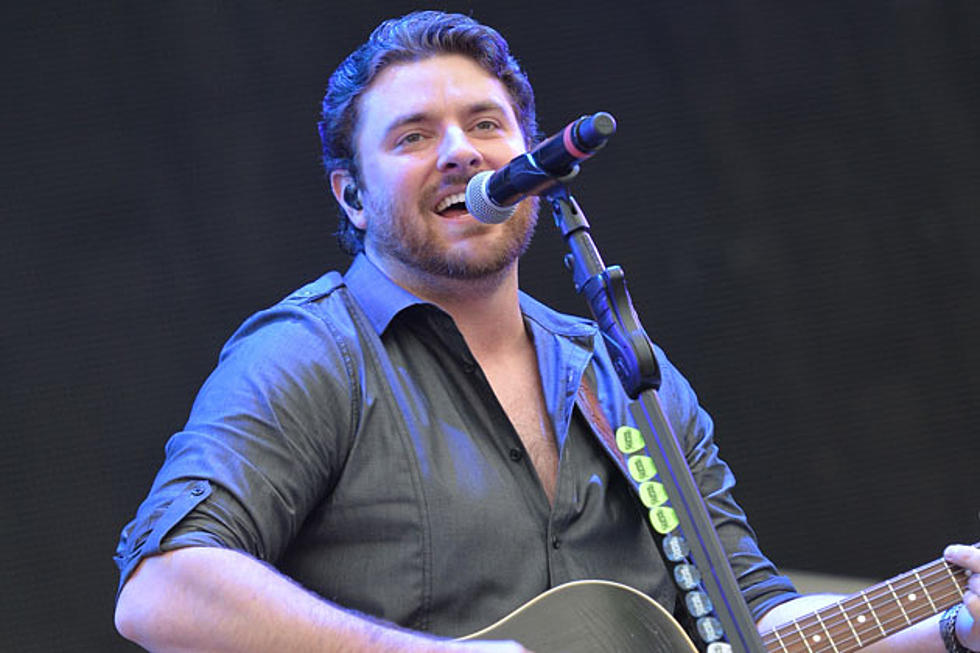 Chris Young's 10 Best Songs