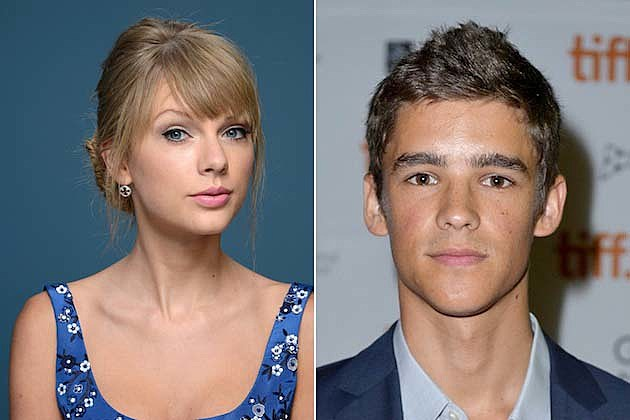 Zac Efron en Taylor Swift dating 2013