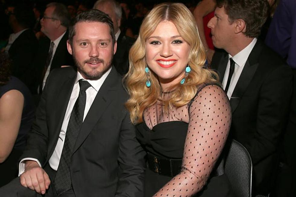 Kelly Clarkson Says Husband Brandon Is 'Not Her Other Half'