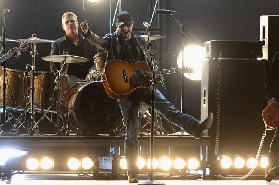 Eric Church: 'I Think Genres are Dead'