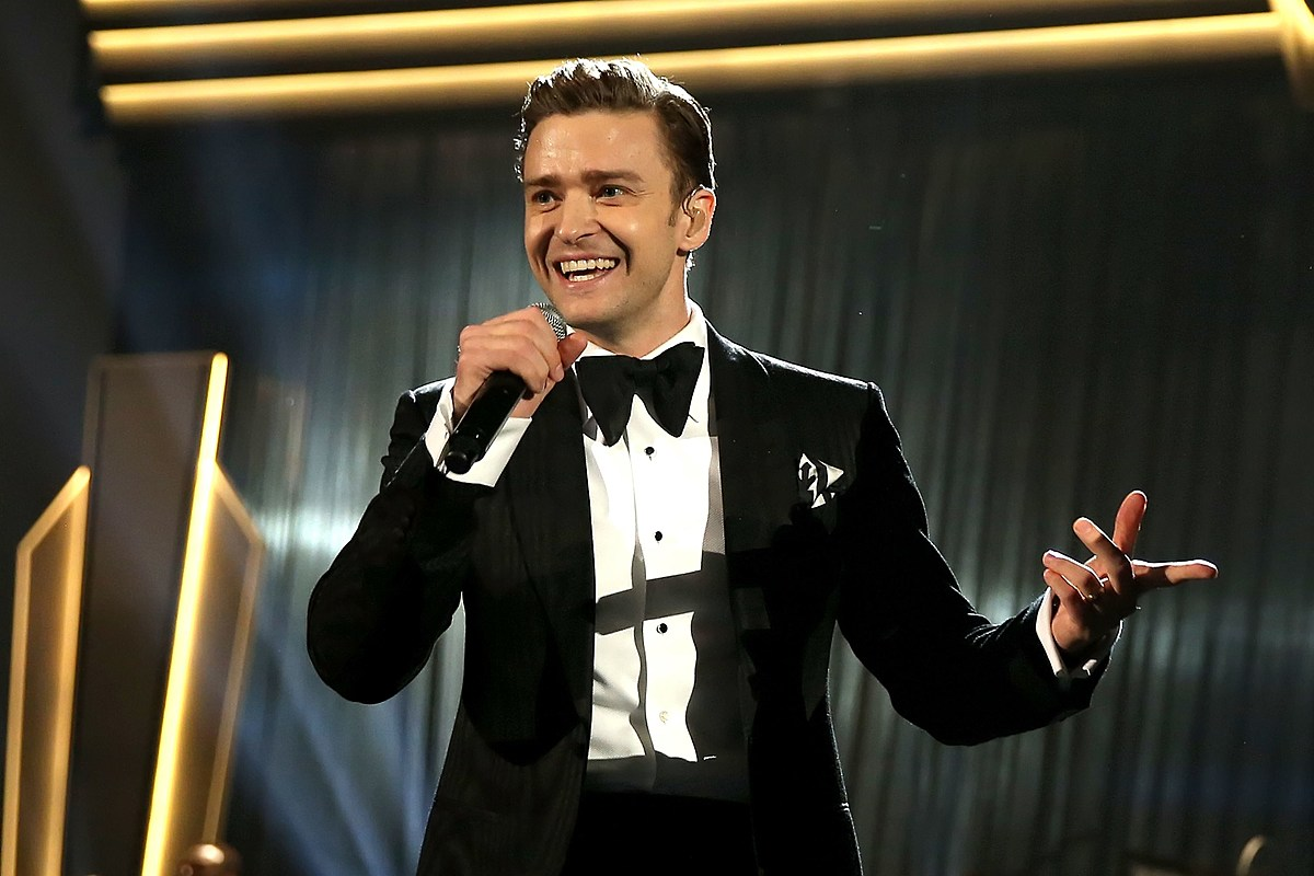 ChazDesigns Justin Timberlake