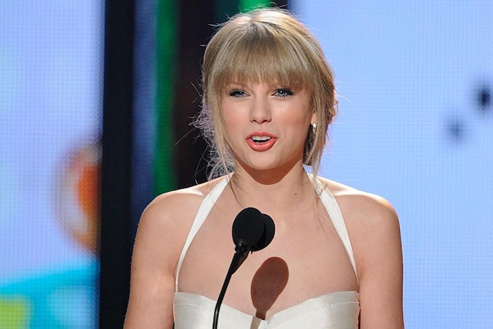Taylor Swift To Appear On The Tonight Show With Jimmy Fallon