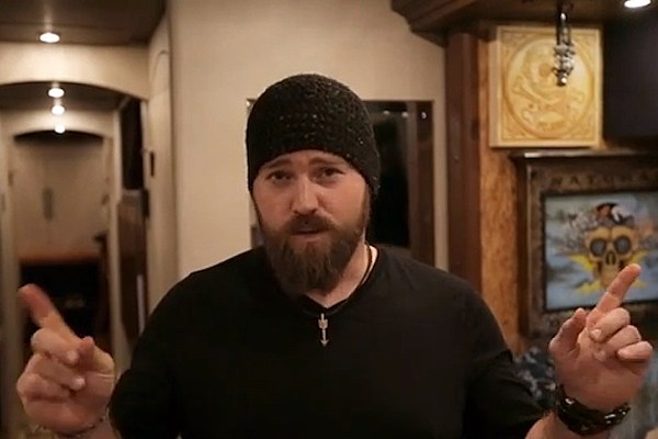 Zac Brown Band Announce Summer Tour Eighth Band Member