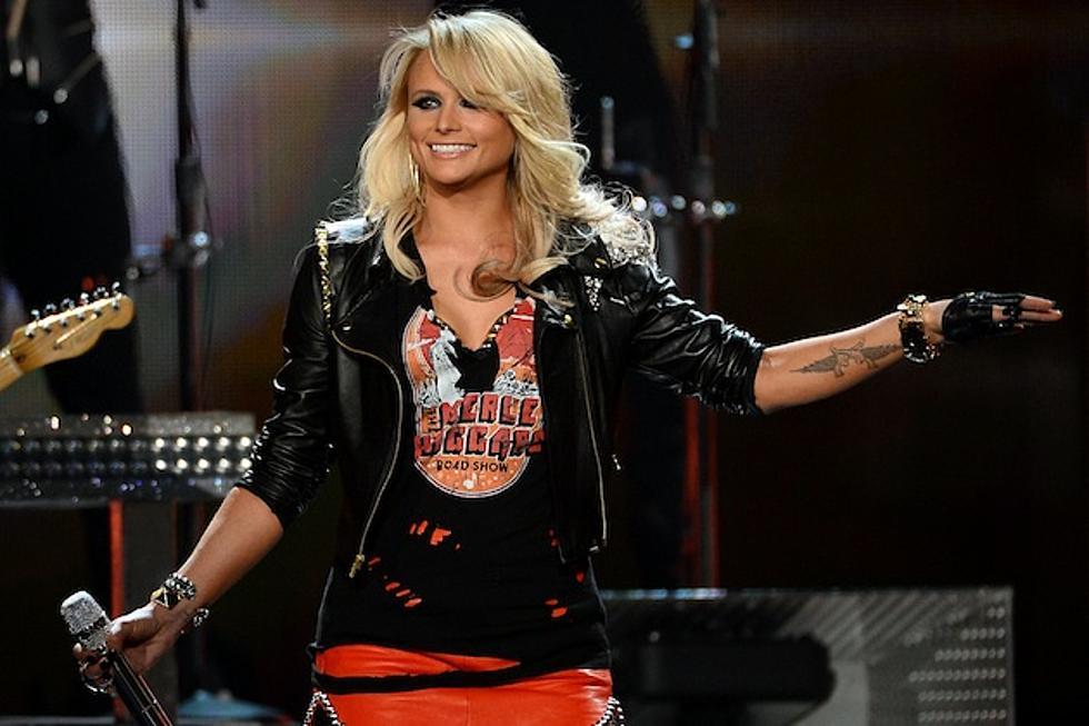 eab5d69a35 Miranda Lambert Brings Pink Pistol Store to Nashville