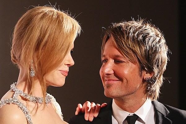 Nicole Kidman Keith Urban Celebrate 11th Wedding: Keith Urban Dedicates Song To Nicole Kidman On Anniversary