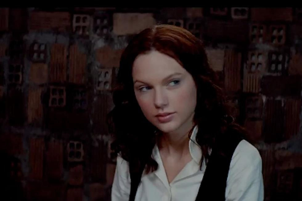 Taylor Swift S Role In The Giver Is Compelling