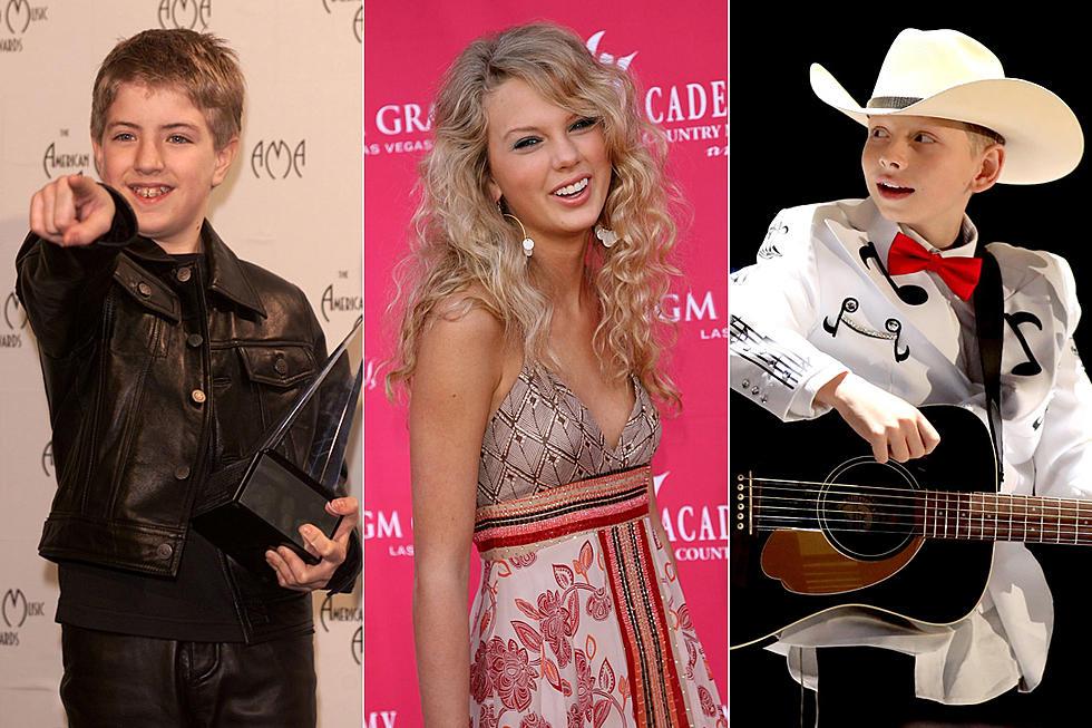 11 Best Country Kid Stars