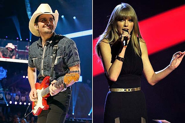 Brad Paisley grocery store: Country star opens up free ...