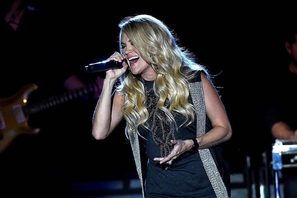 10 Best Carrie Underwood Songs