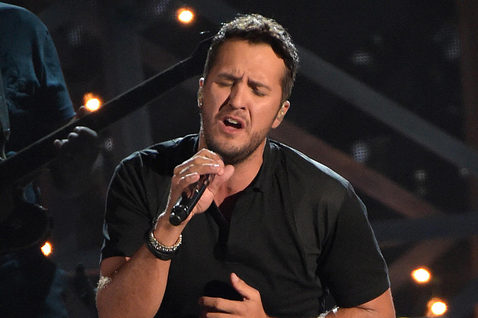 Tri-State Poll: Best Luke Bryan Song
