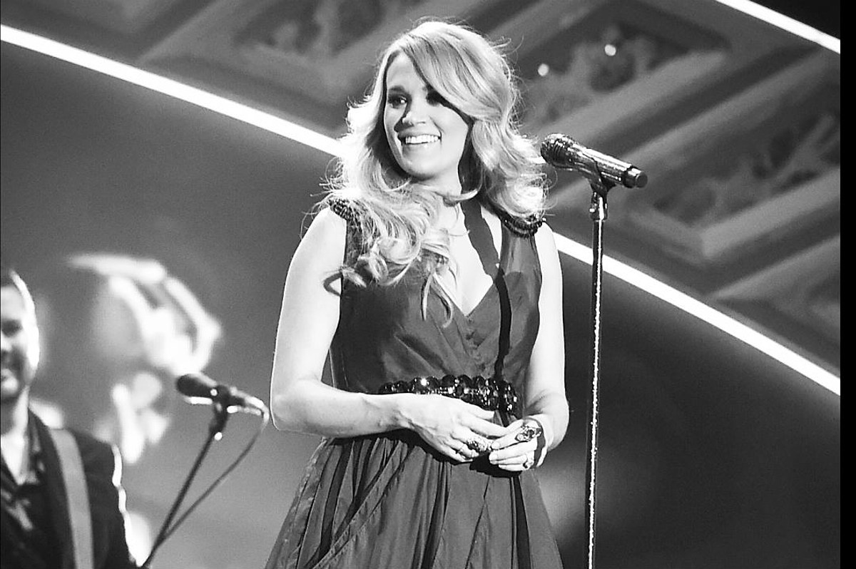 Carrie Underwood wins Favorite Country Album award I AMAs