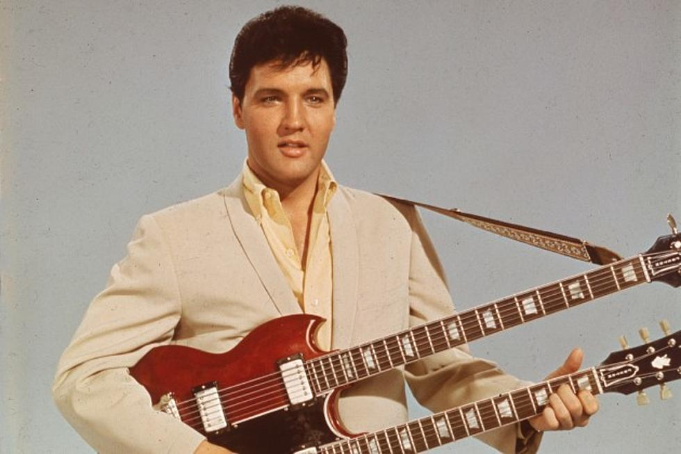Remember When Elvis Presley Bombed on the Grand Ole Opry?