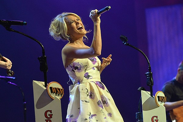Carrie Underwood + More Help Opry Celebrate 90 Years: 'It's the Heart of Country Music'