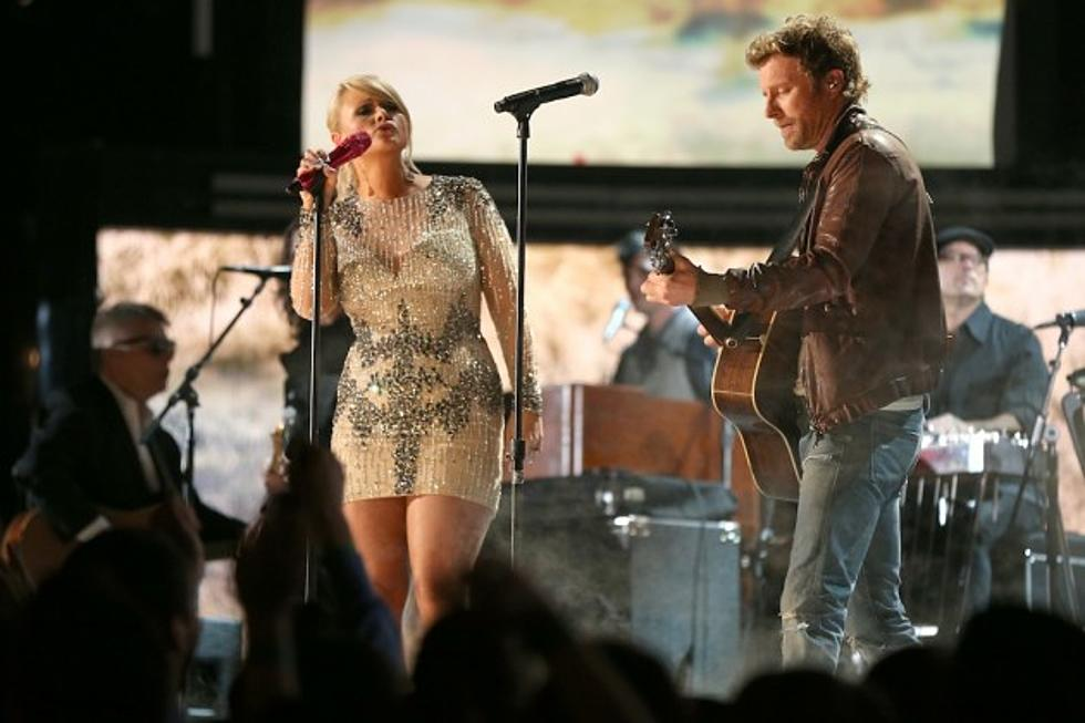 675b0957035 Dierks Bentley on Fellow Grammy Nominee Miranda Lambert   A Win for Her Is  a Win for Everyone