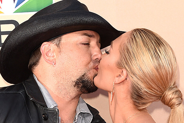 Jason Aldean And Brittany Kerr Planning To Have Babies