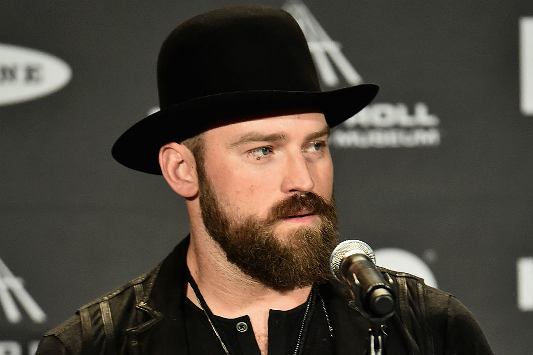 1d11e2d798a Zac Brown Dishes on His Southern Ground Summer Camp