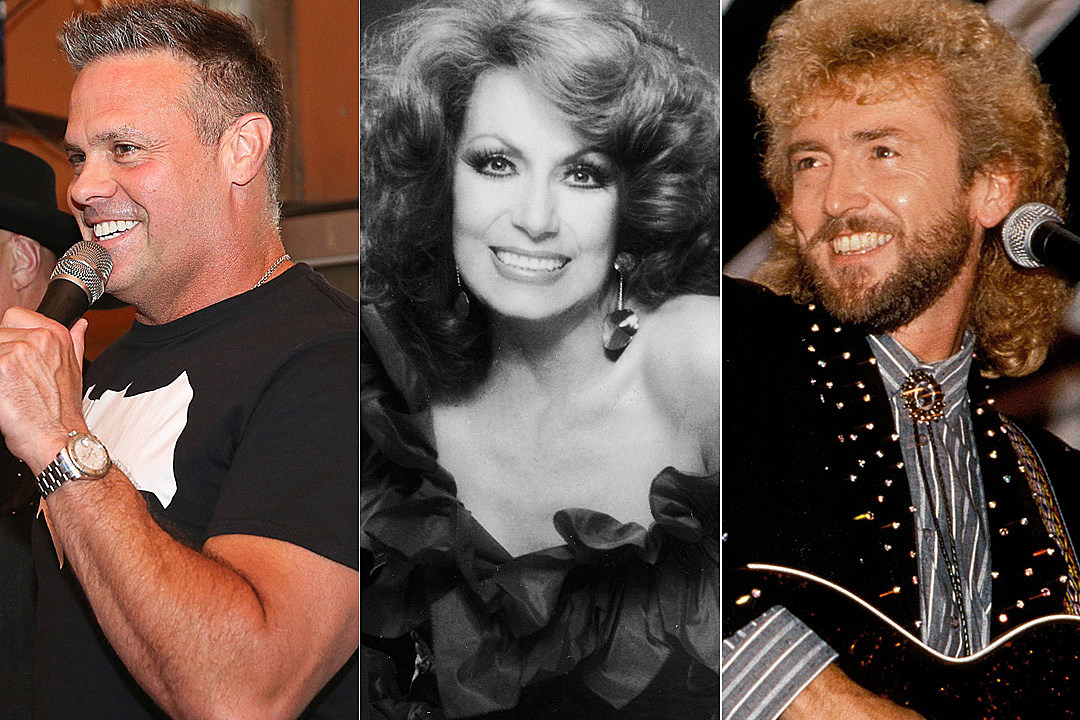 13 Country Singers Who Died Too Soon